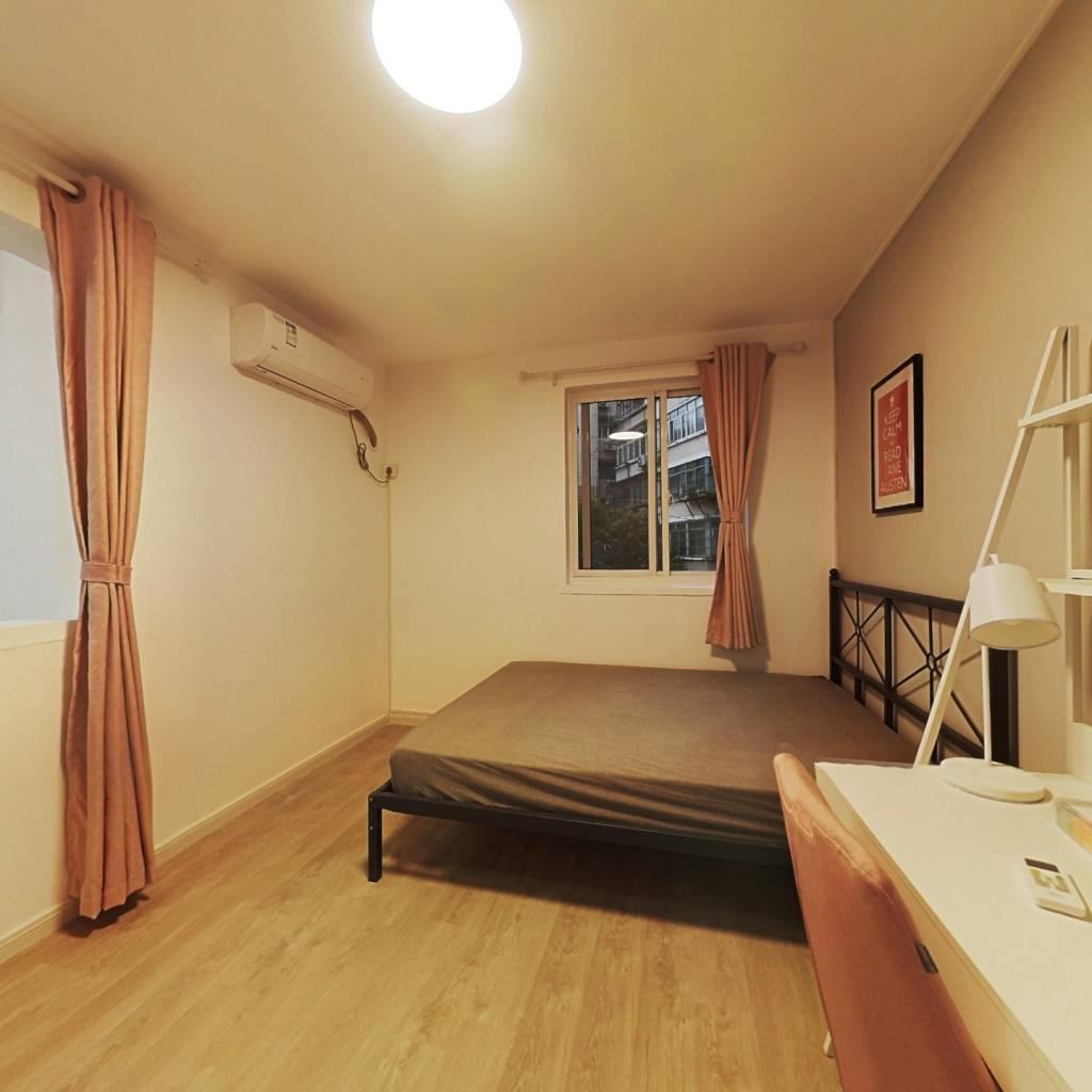 合租·巴林小区 3室1厅 东卧室图