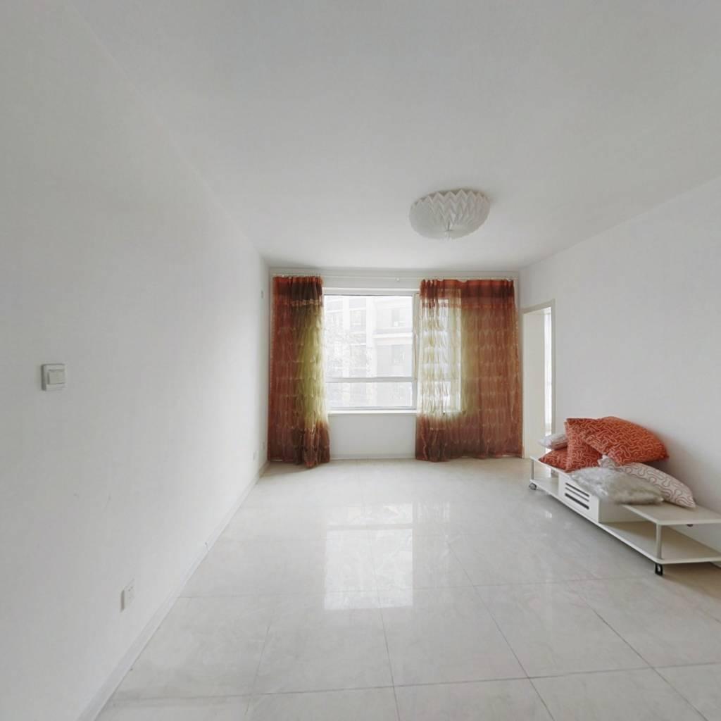 七里香堤 3室2厅 好楼层 满五