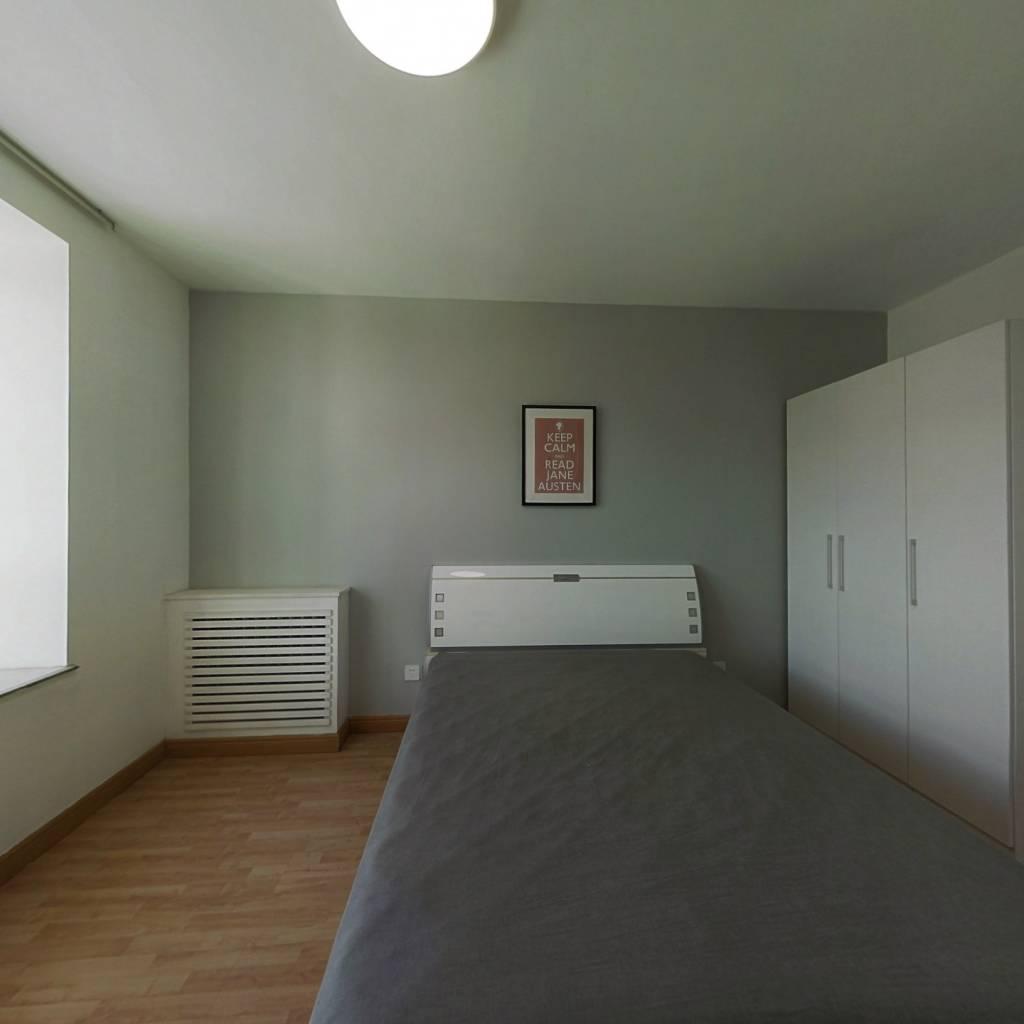合租·天鑫家园 3室1厅 南卧室图