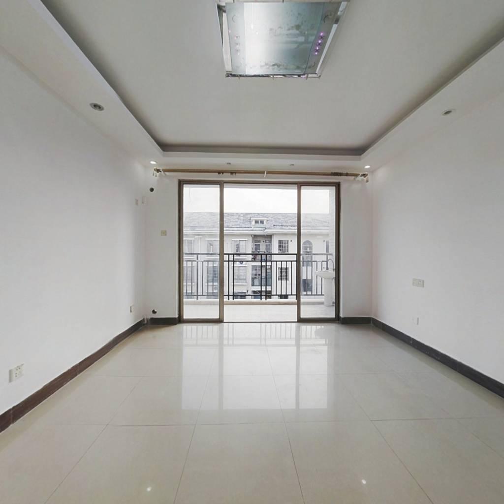 紫泉翠荔嘉园 3室2厅 96万
