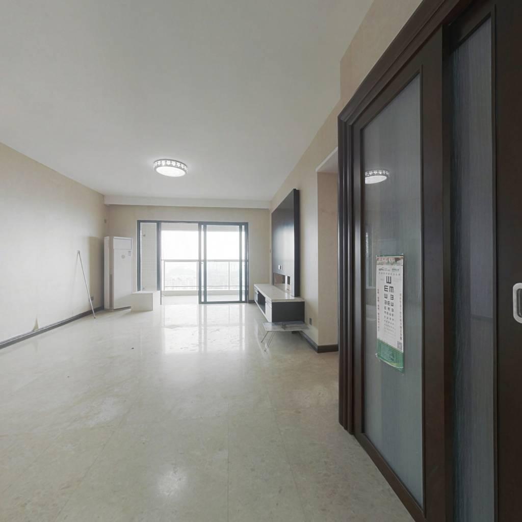 整租·广州雅居乐花园十年小雅 4室1厅 东南