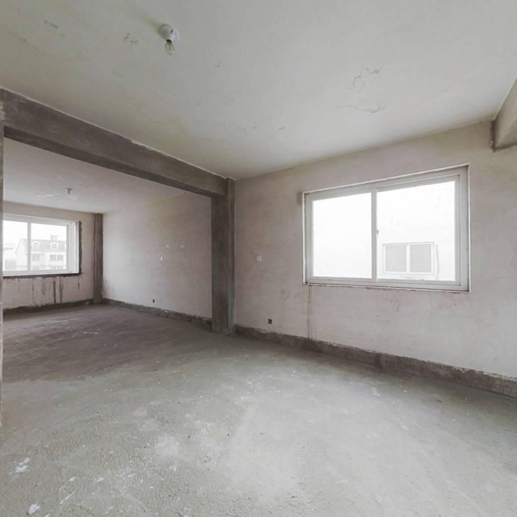 环峰碧海豪庭大产权  南北通透 购物方便  小区安静
