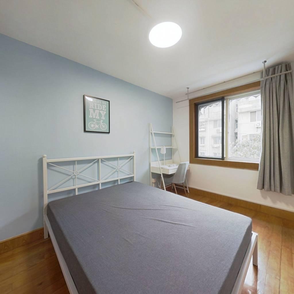 合租·戴家巷 3室1厅 南卧室图