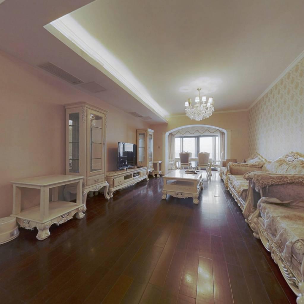 瑞景  宝龙   万科金域蓝湾一期  正规3+1房出售