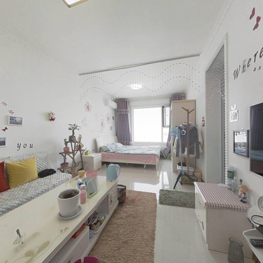 宝丽阳光国际小公寓70年精装修