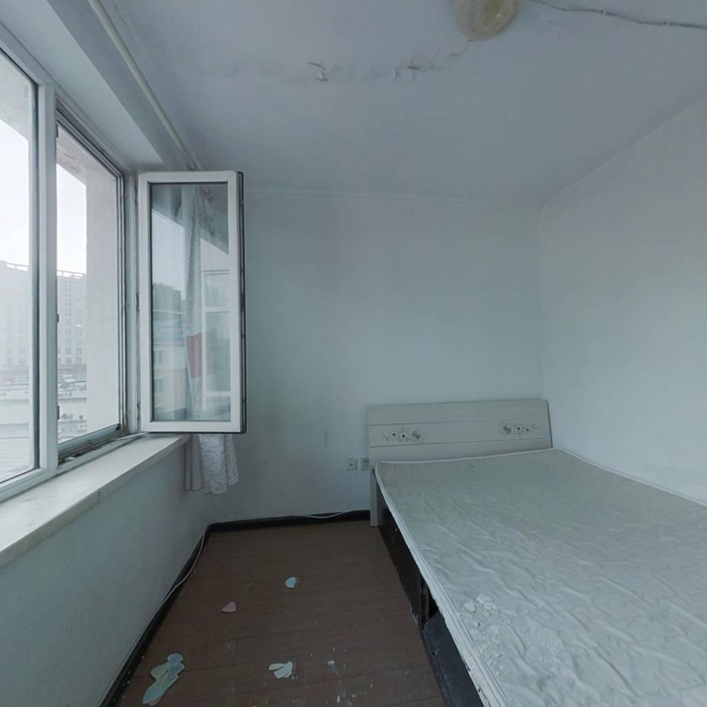 祥瑞家园 8室0厅 南 北