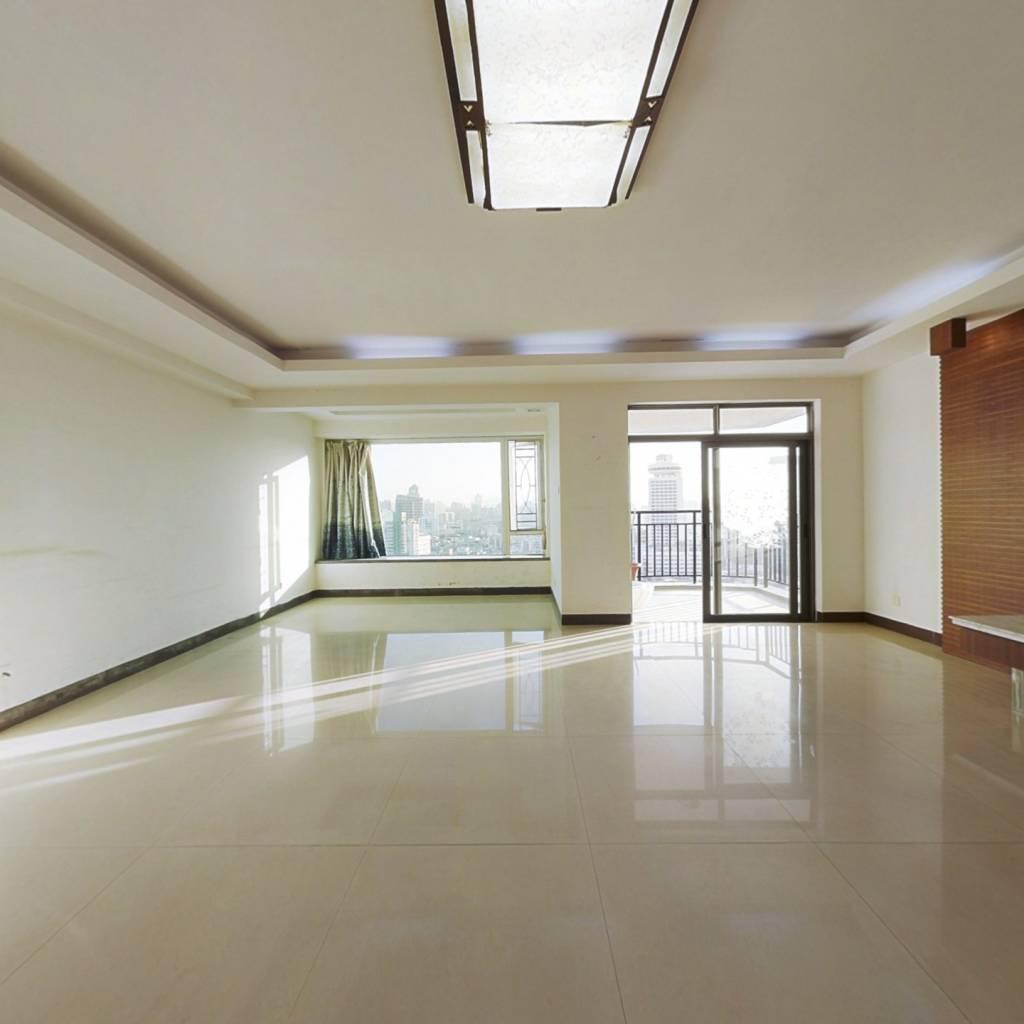 拱北 颐清园 精装5房 不临街 清净靠山 养老 环境优美