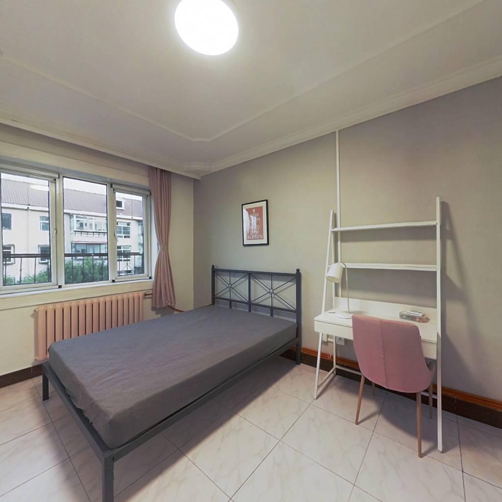 合租·盈江里 2室1厅 南卧室图
