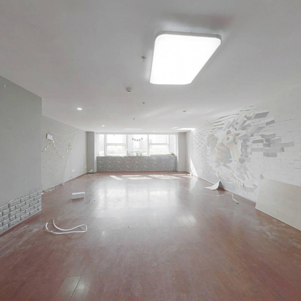 南部商务区旁,loft实用面积翻倍,房东诚心出售