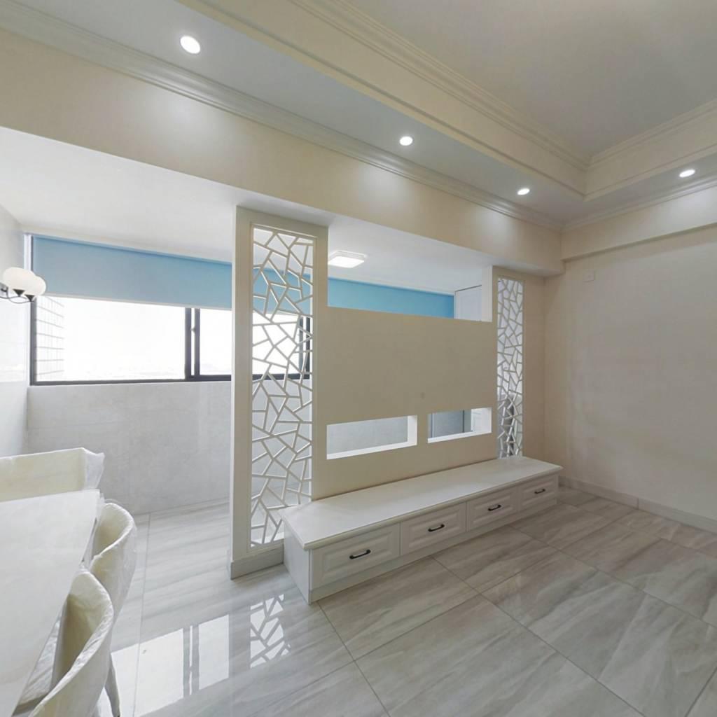 环球金贸大厦住家精装 给自己一个温暖的家