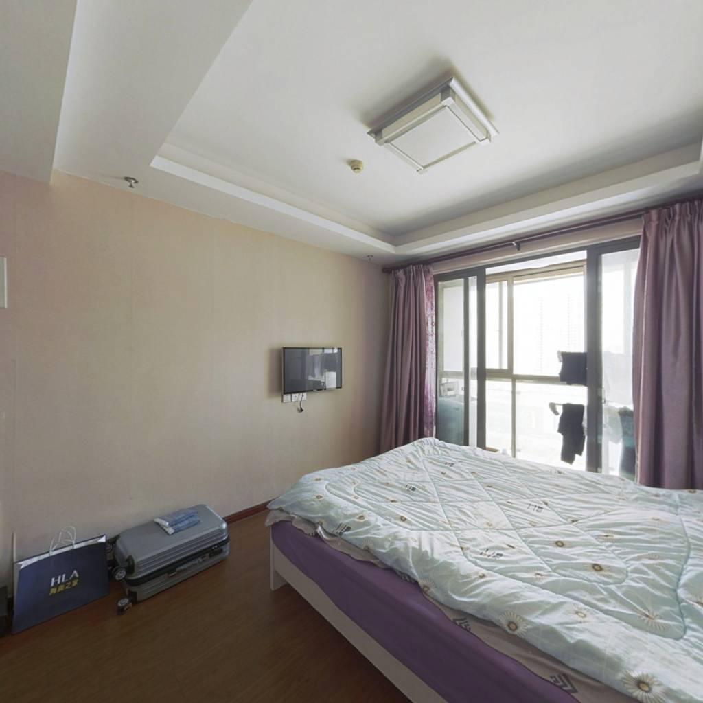 杭州湾新区世纪城梦想公寓精装1室价低诚意卖