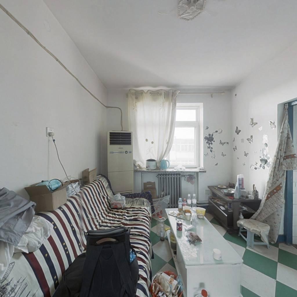 此房无抵押,小区环境好,购物方便 本房为70年