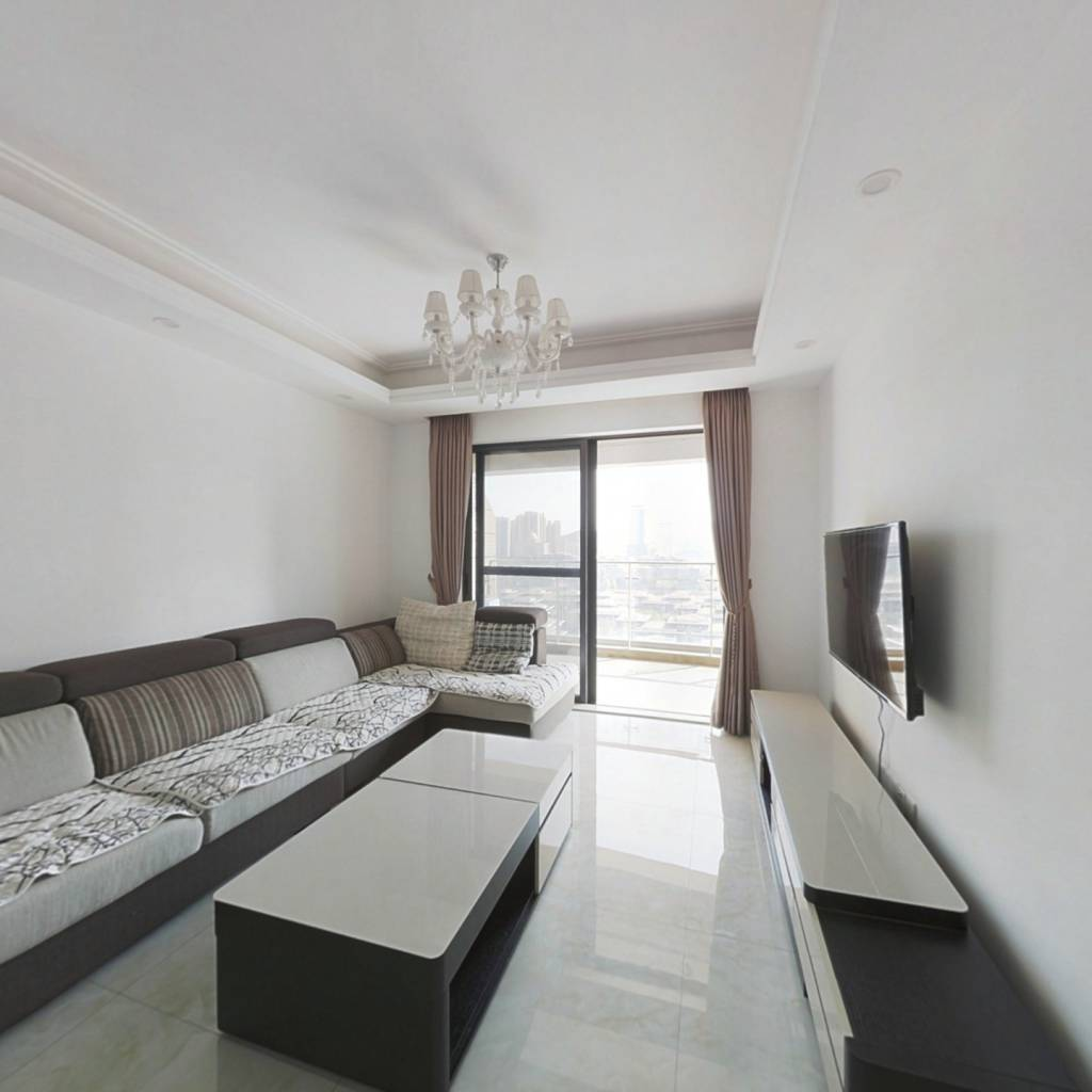 横琴琴海湾 精装两房 看别墅景观 业主诚心出售