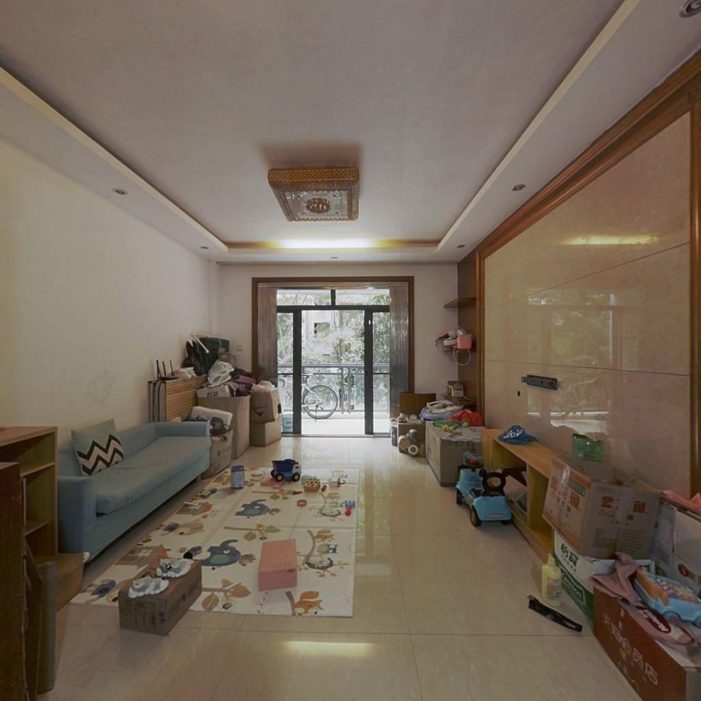 地铁口 精装修 房子保养好 价格美丽 看房方便