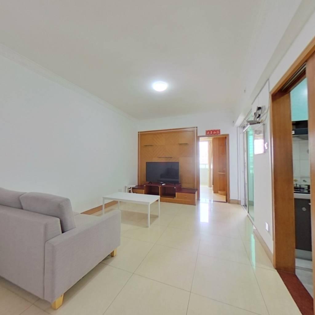 合租·丰隆轩 2室1厅 北卧室图