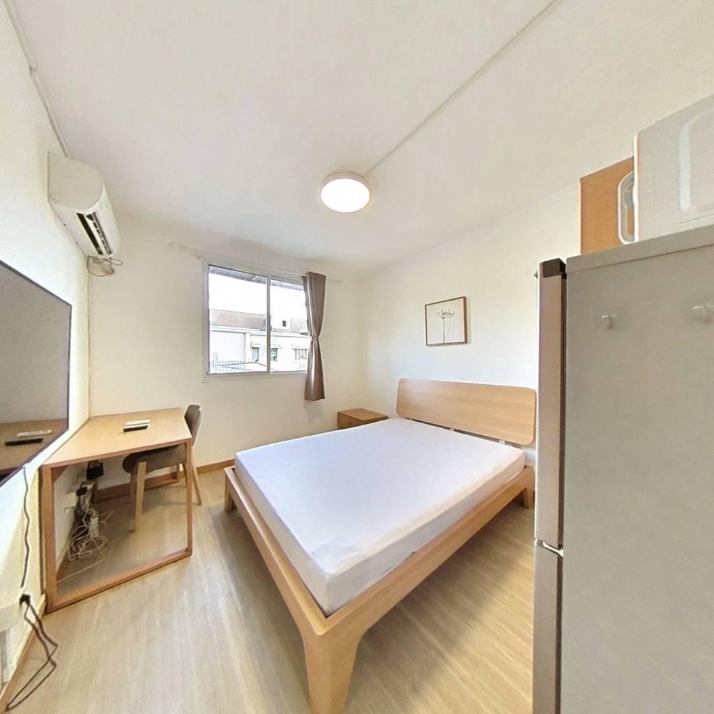 整租·岭南路700弄 1室1厅 南卧室图