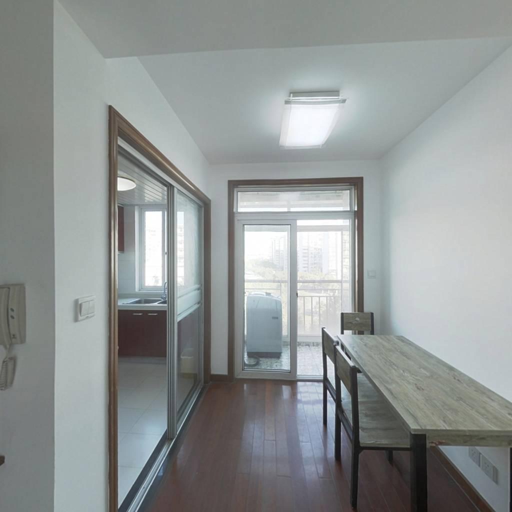 合租·达城家园 3室1厅 南卧室图
