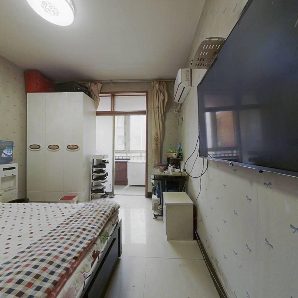 德宝怡心园 1室1厅 南
