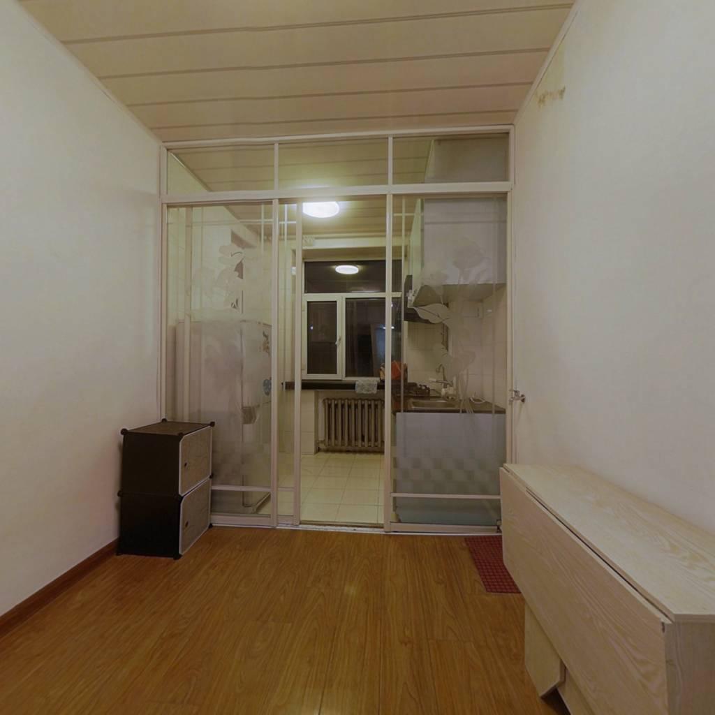 整租·革新街 1室1厅 南