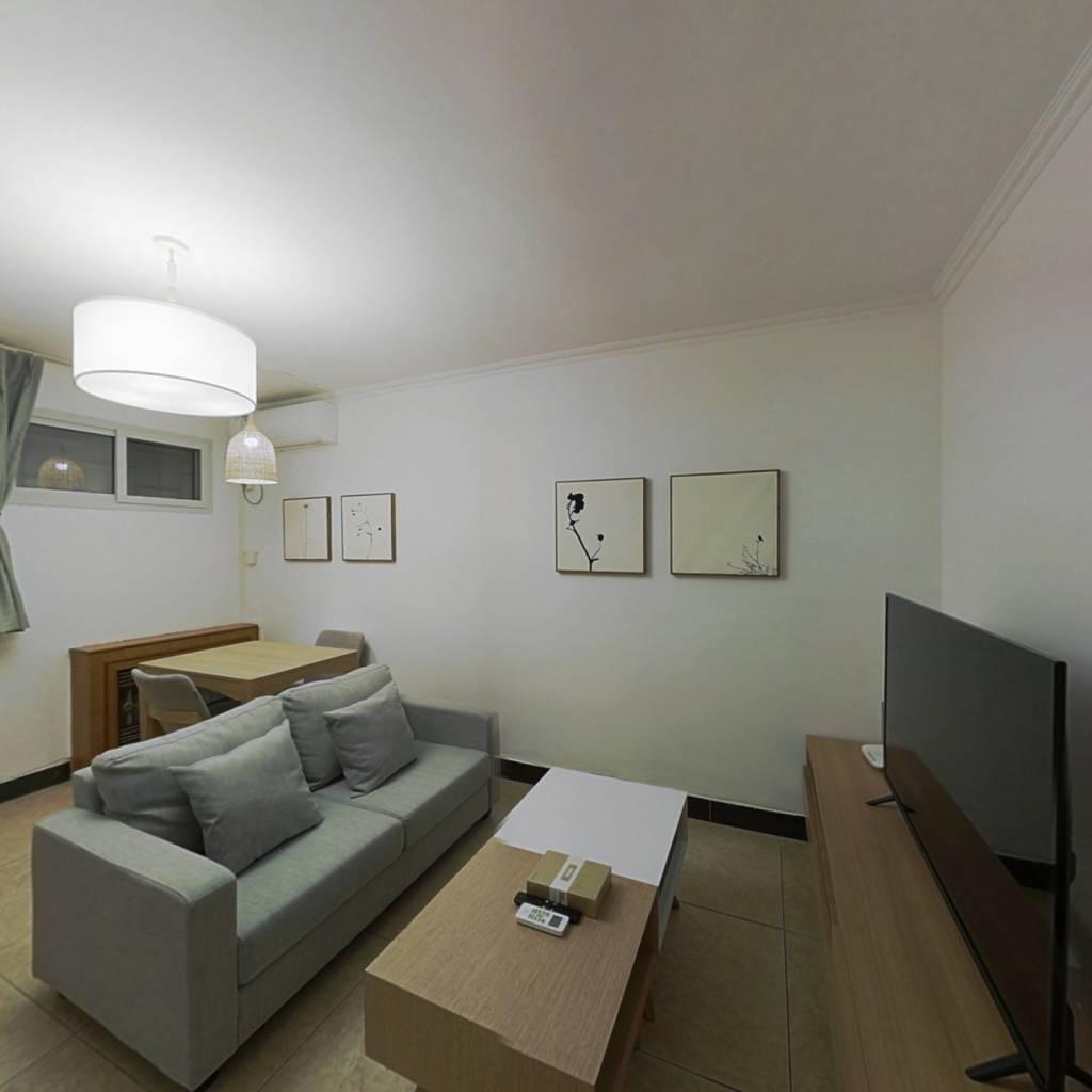 整租·南湖东园二区 1室1厅 东卧室图