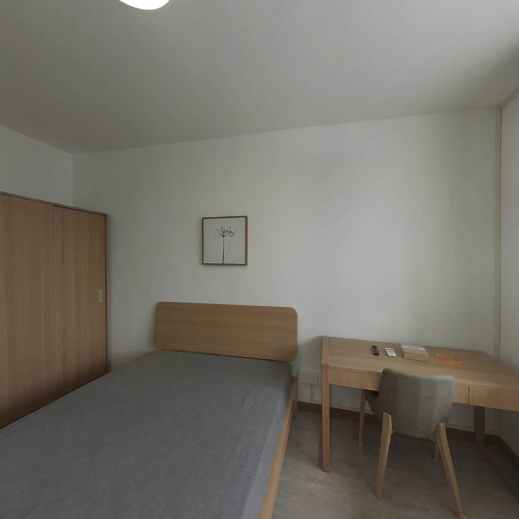 整租·国年路65弄 1室1厅 南卧室图