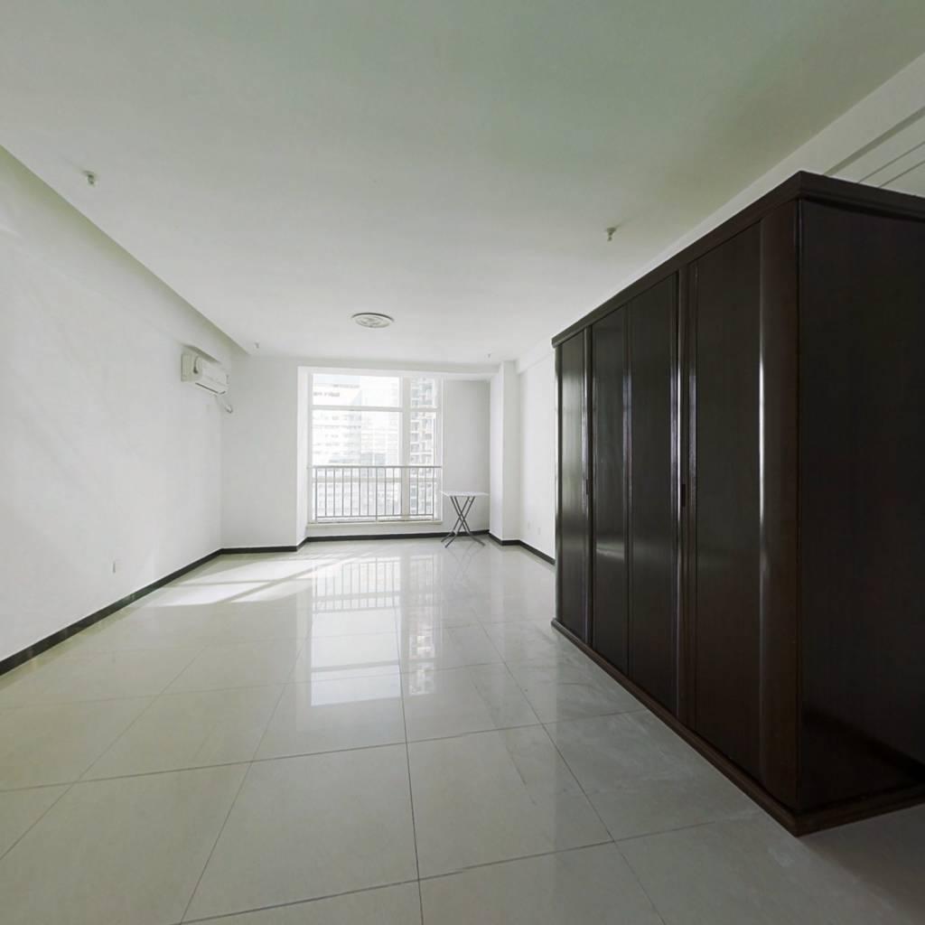 金裕公寓 1室1厅 北