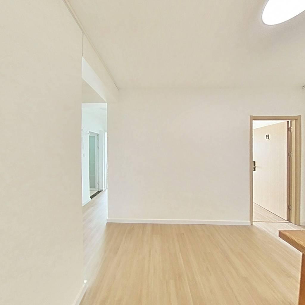 合租·中海国际社区(六区) 3室1厅 南卧室图