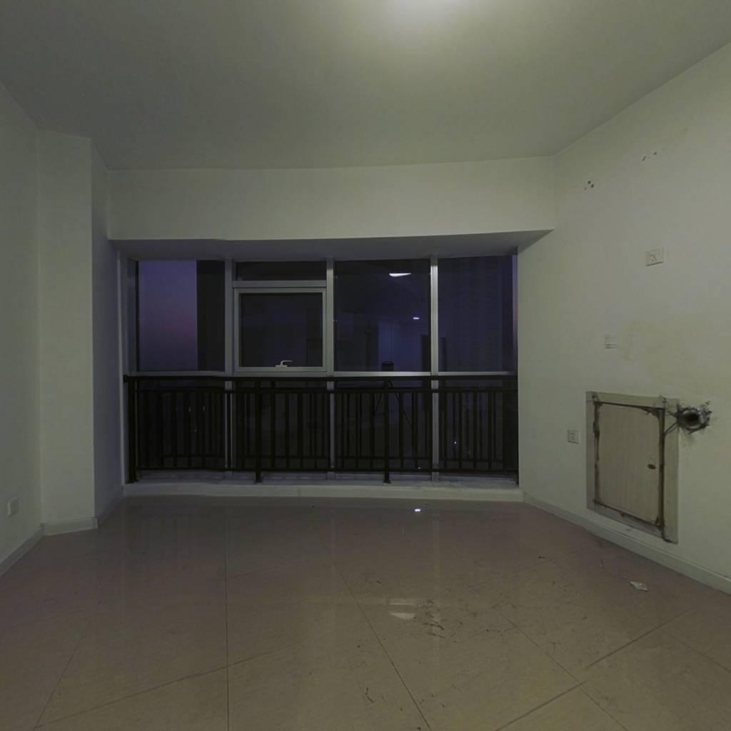 金泰公寓 1室1厅 南 北
