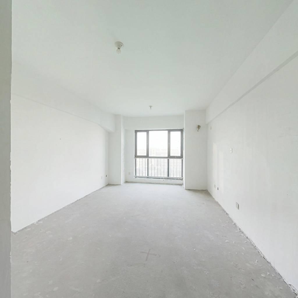 低价+毛坯现房+总价低+电梯房+环境好