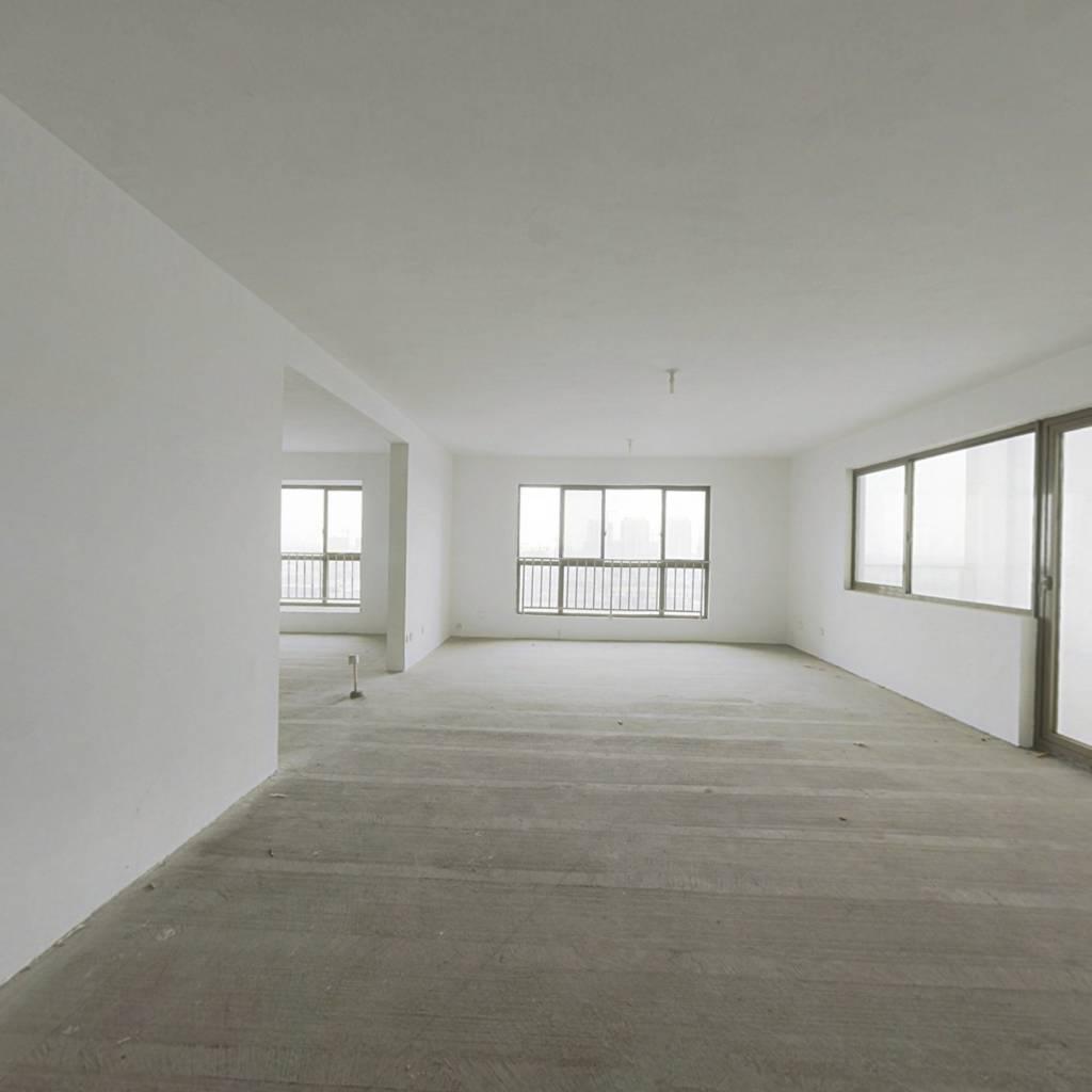 揽月苑 3室2厅 南