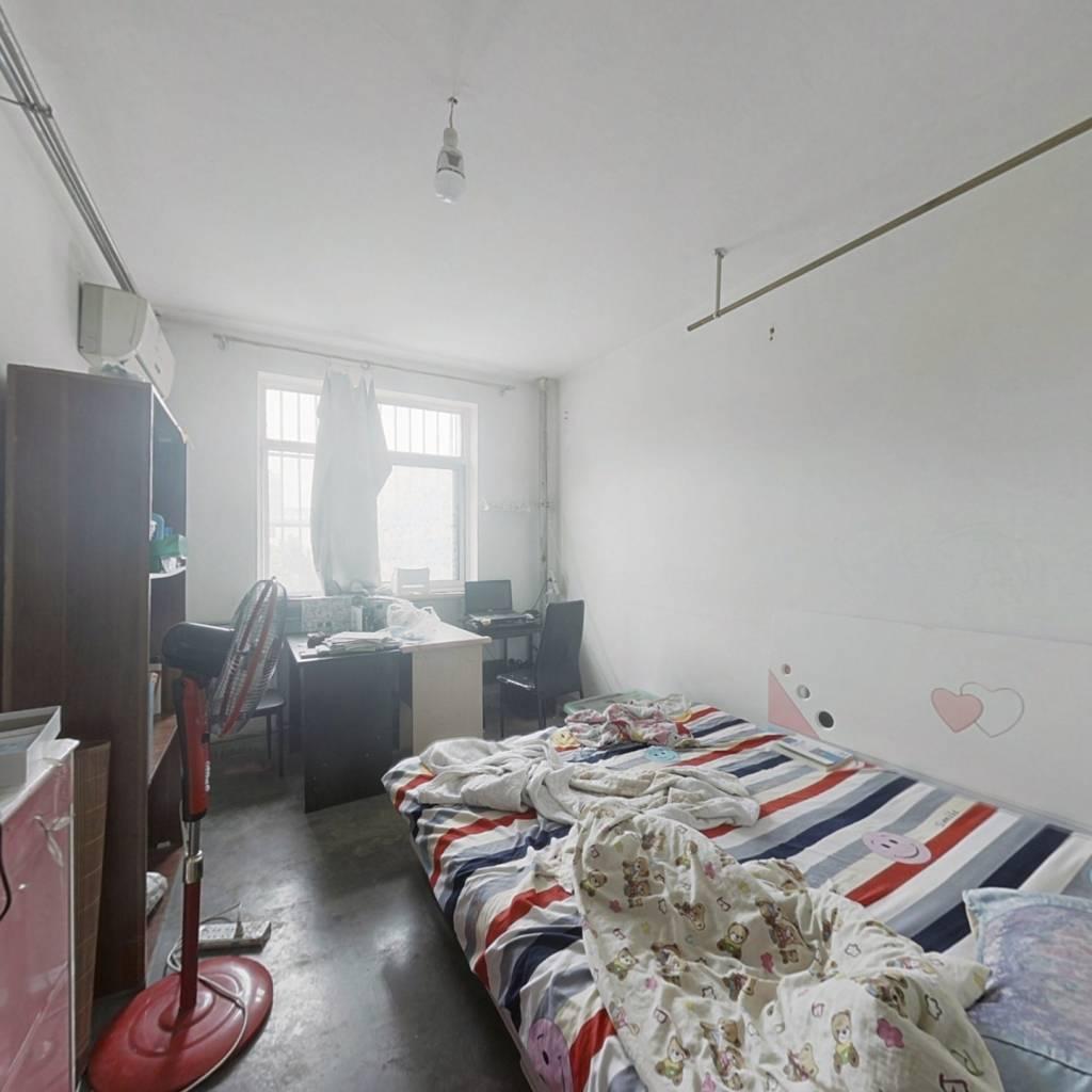 华泰家园 3室1厅 东 西