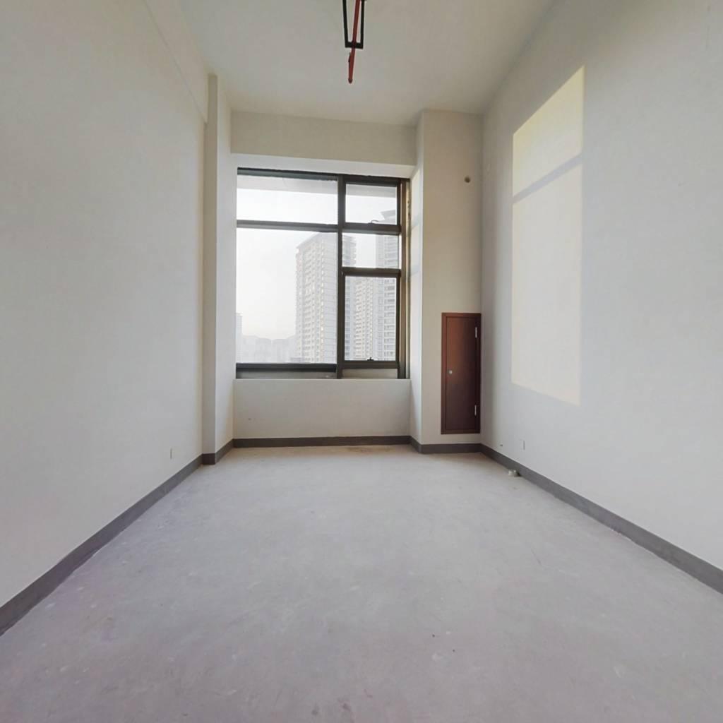 龙湖星海彼岸 一线海景 复式公寓出售