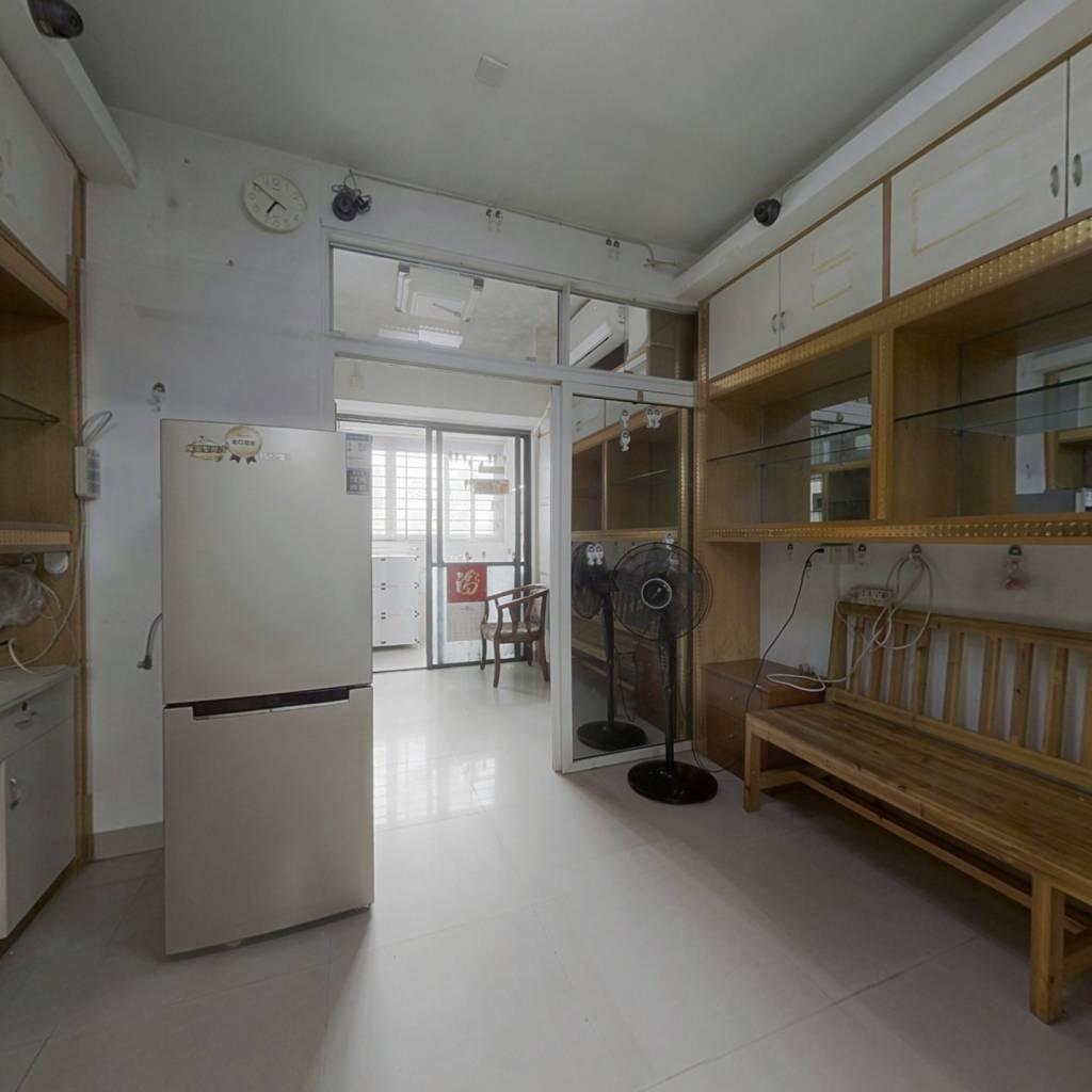 万豪国际公寓单身公寓居住舒适度高