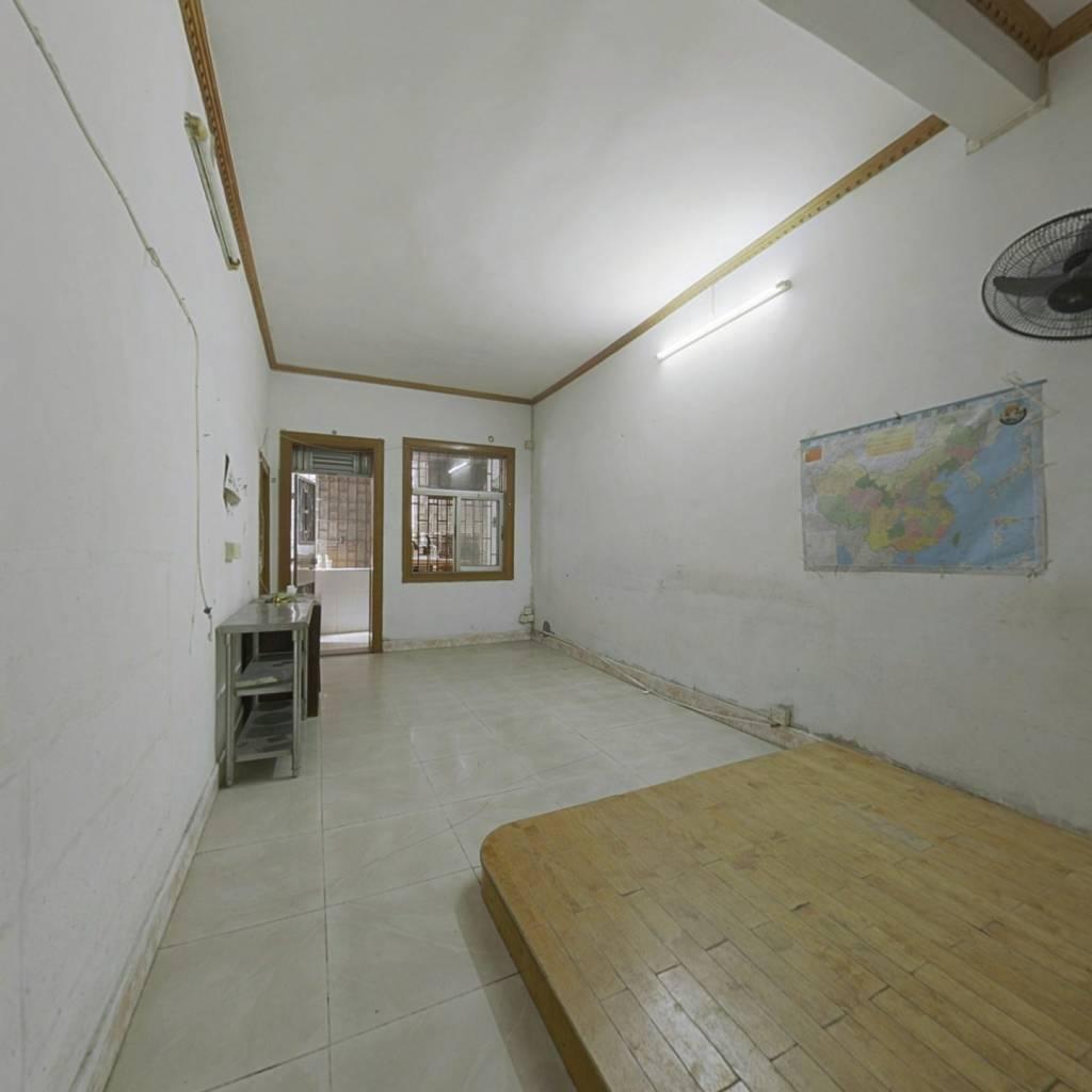 毛山里 2室2厅 南