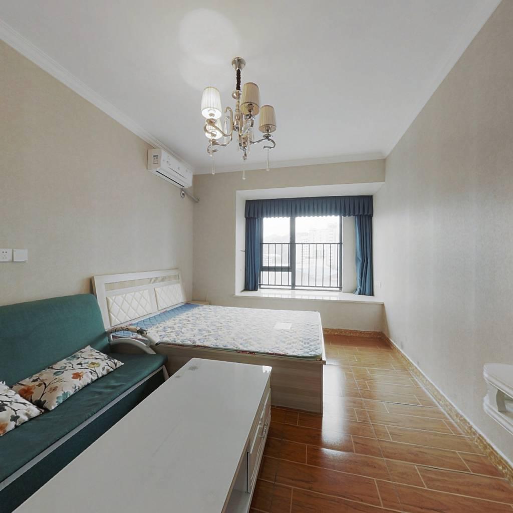 保利品质公寓/住家精装修,带家具家电