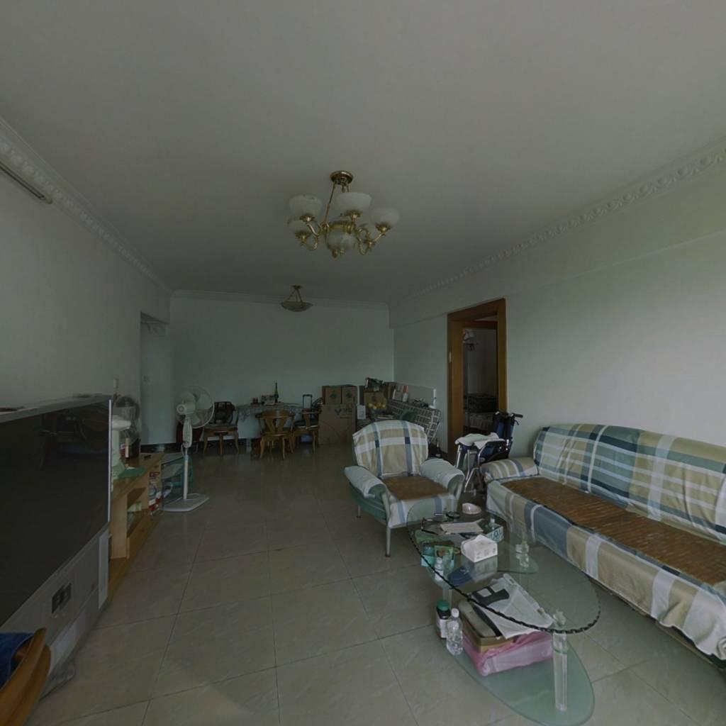 黄金大厦 3室2厅 南