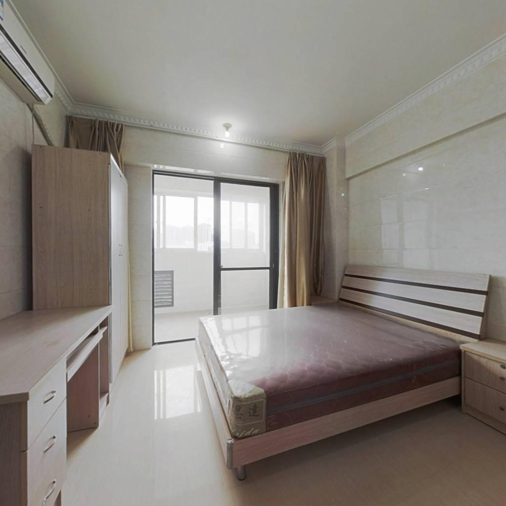 万豪国际公寓 36平 公寓 25万出售