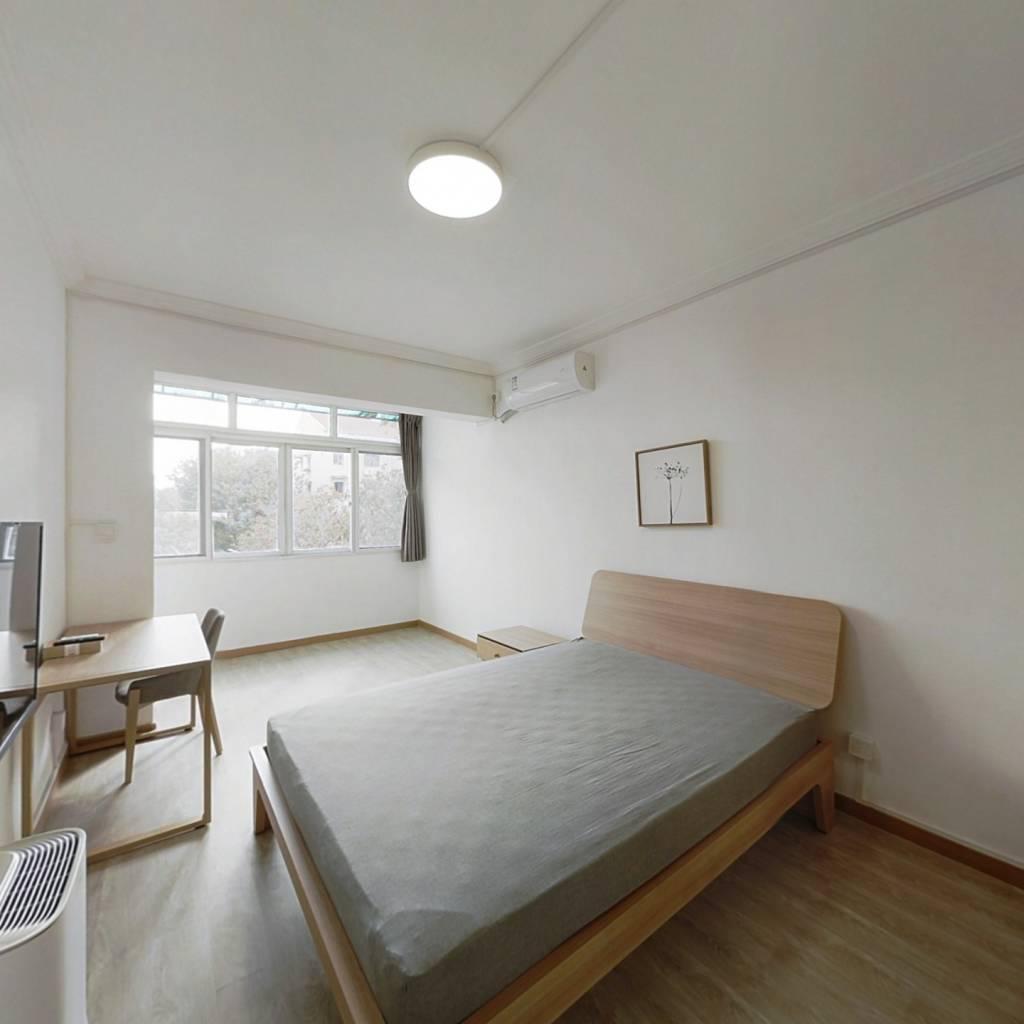整租·梅陇七村 2室1厅 南卧室图