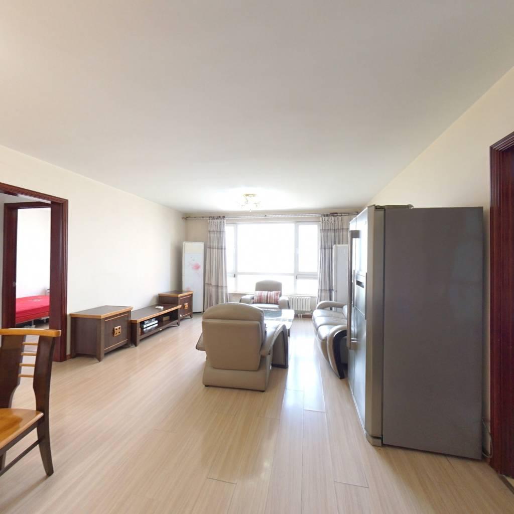 整租·易构空间 3室1厅 南/北