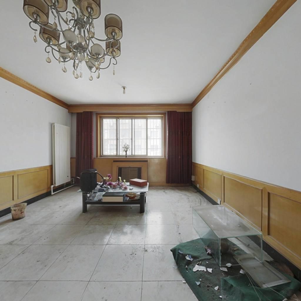 中天小区 3室2厅 南 北