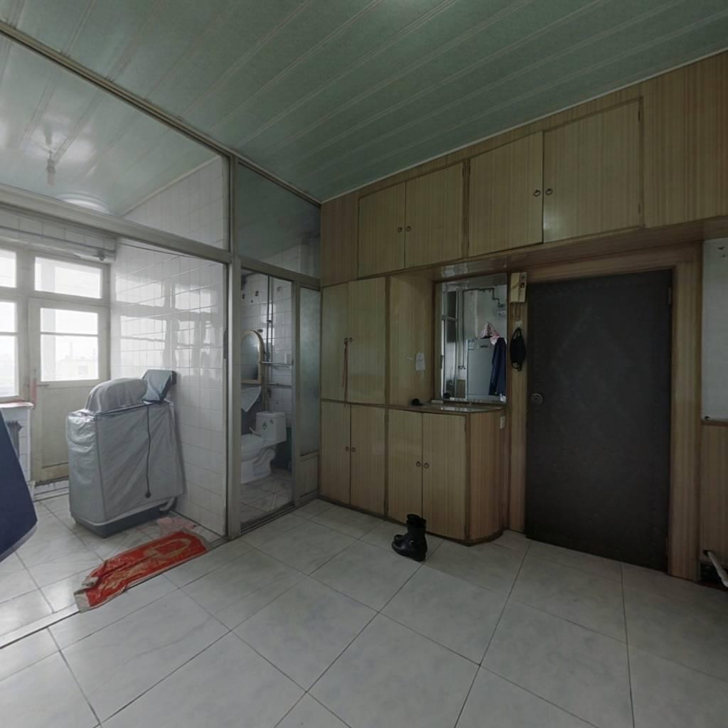此房满五年无贷款 南北通透3居室