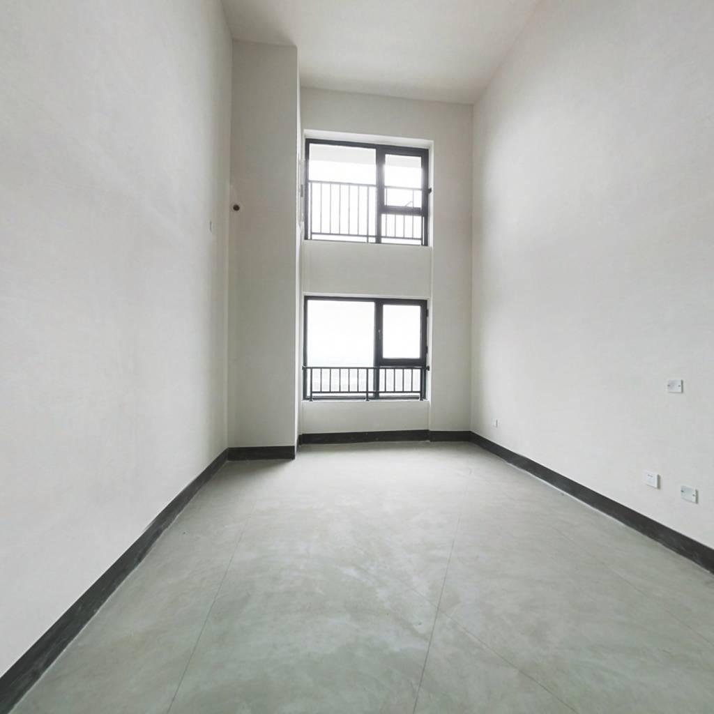 溧水万达广场公寓好楼层挑高出售