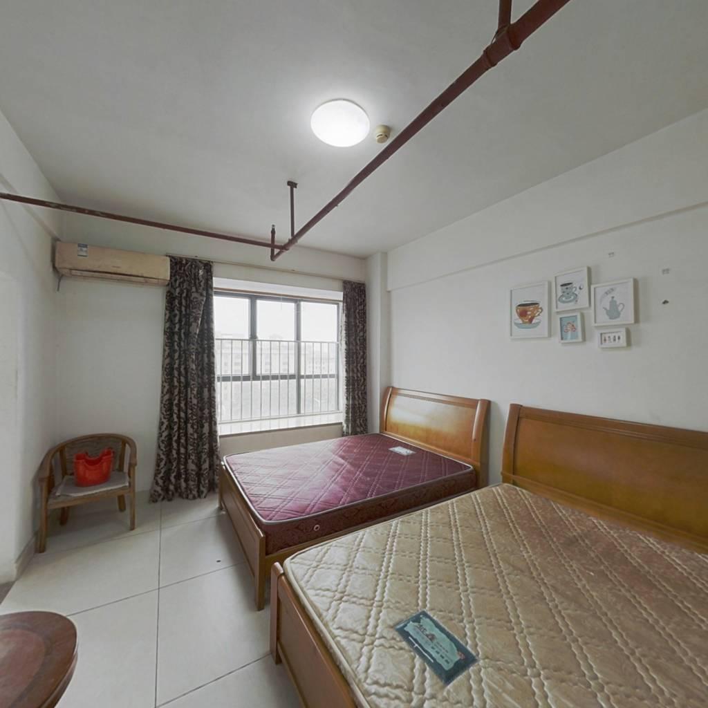 华悦简装1房出售,无个税,民水民电,70年产权