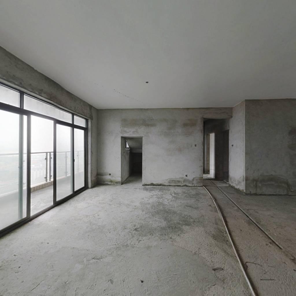 荟雅名苑 7室3厅 东南 南 北