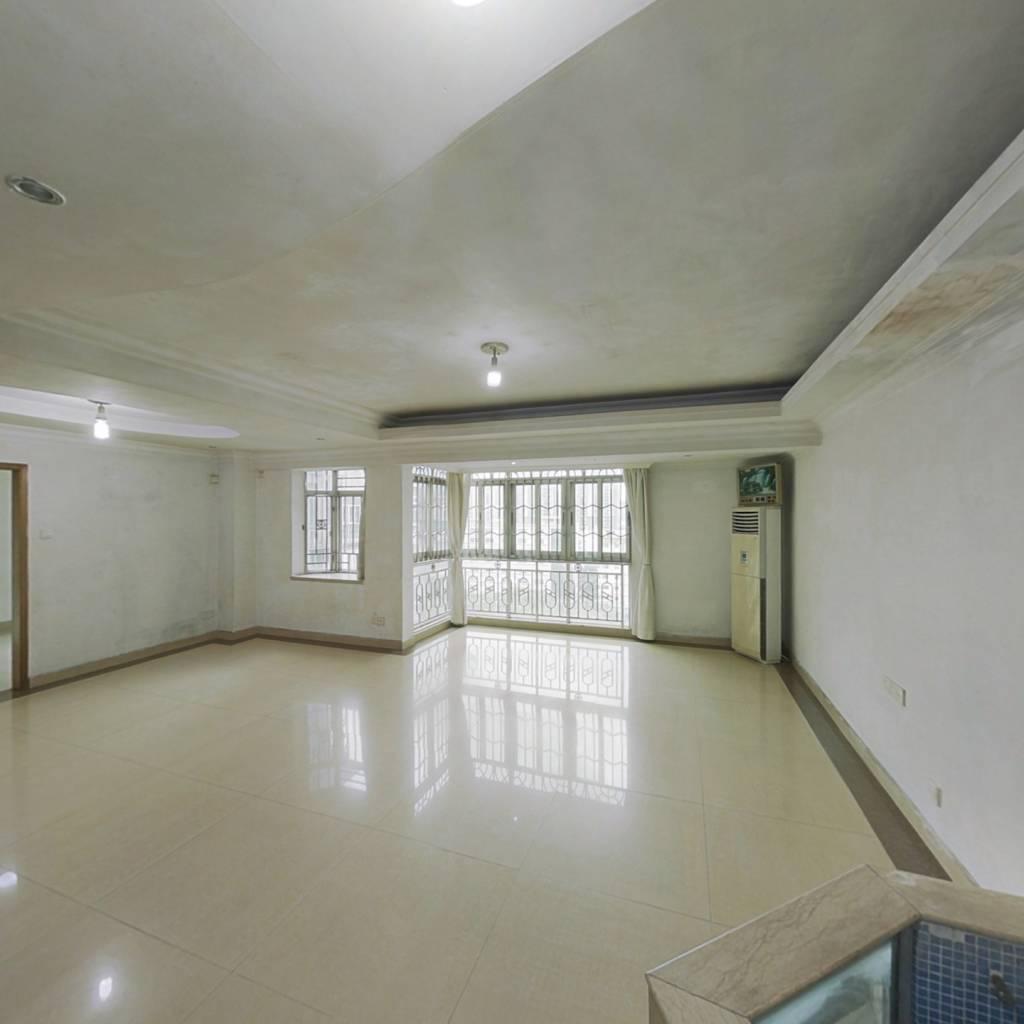 碧涛苑 6室3厅 东南