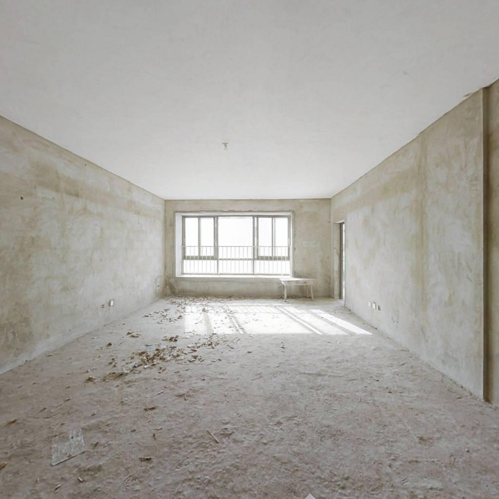 山景轩 4室2厅 南