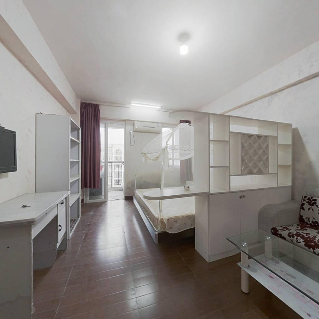 新城旺角 单身公寓 诚意出售 看房方便