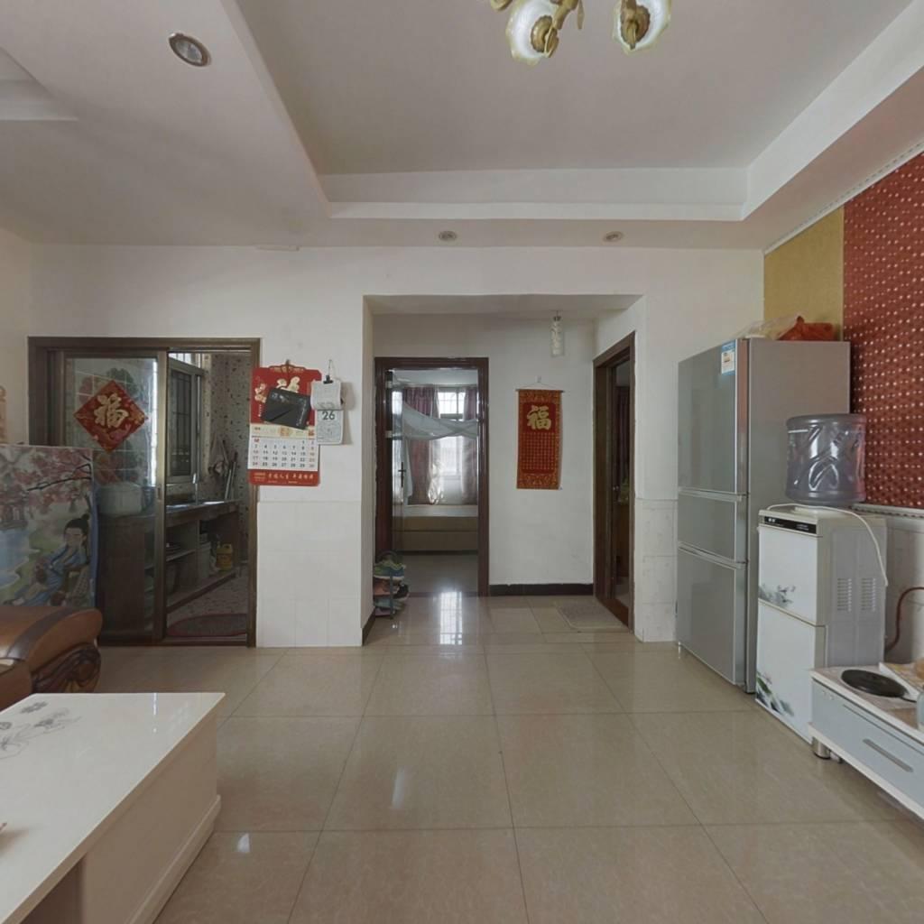 菜园路 两房一厅一卫 总价49万