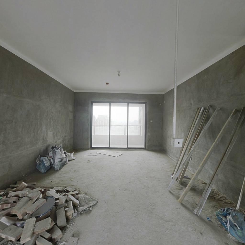 建发澜悦湾空中别墅,使用面积500平,有大露台