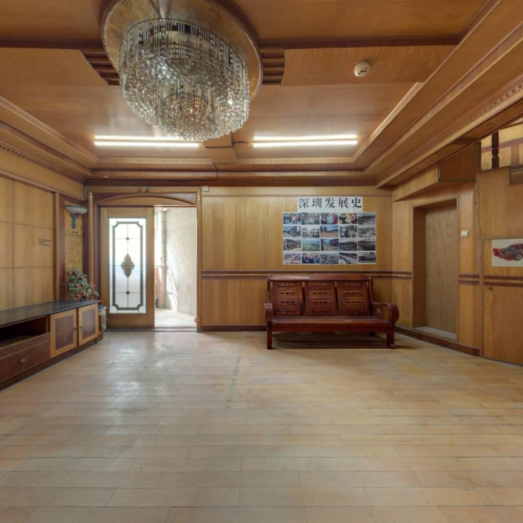 吉信大厦 5室2厅 南